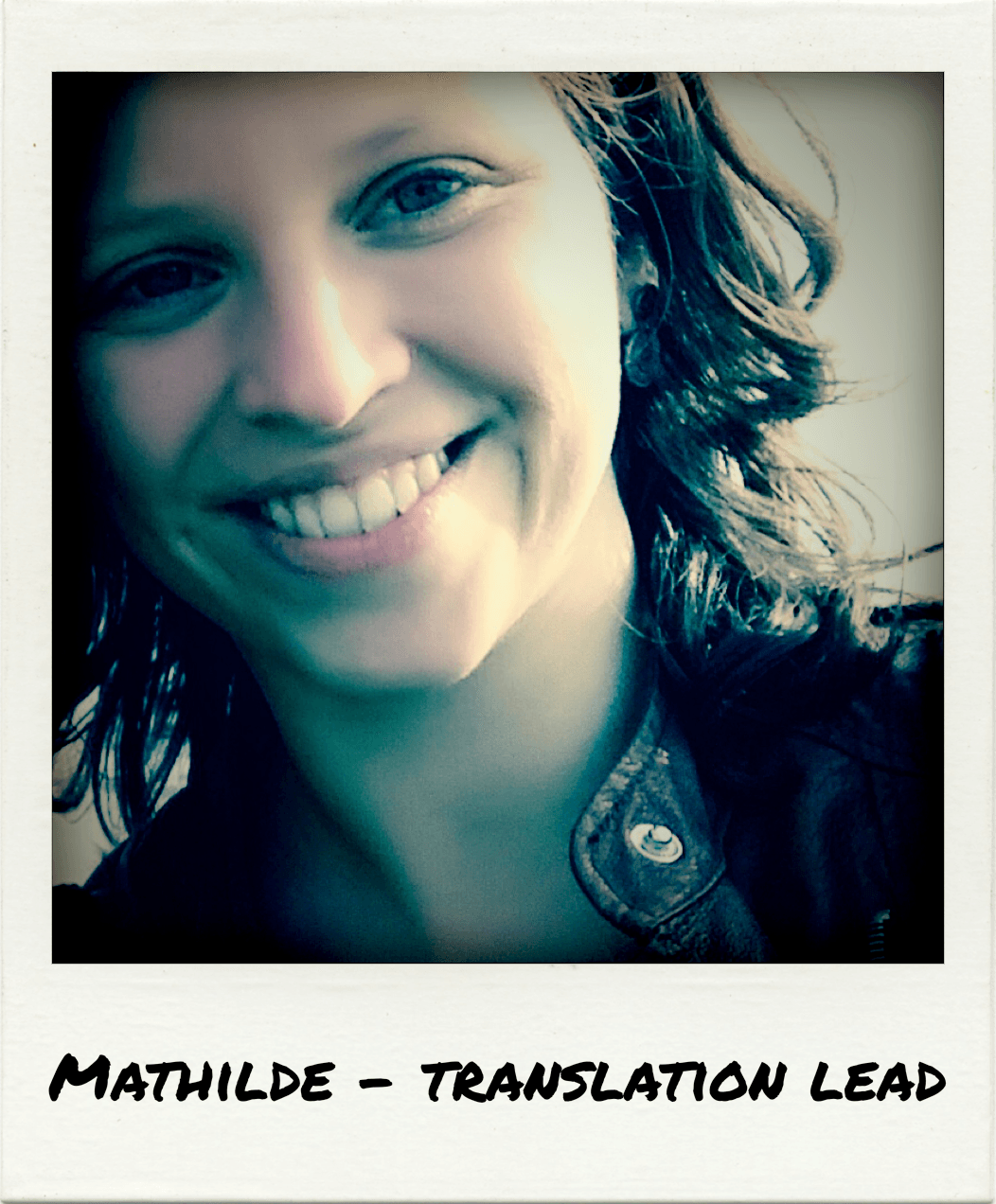 Mathilde Language Insight