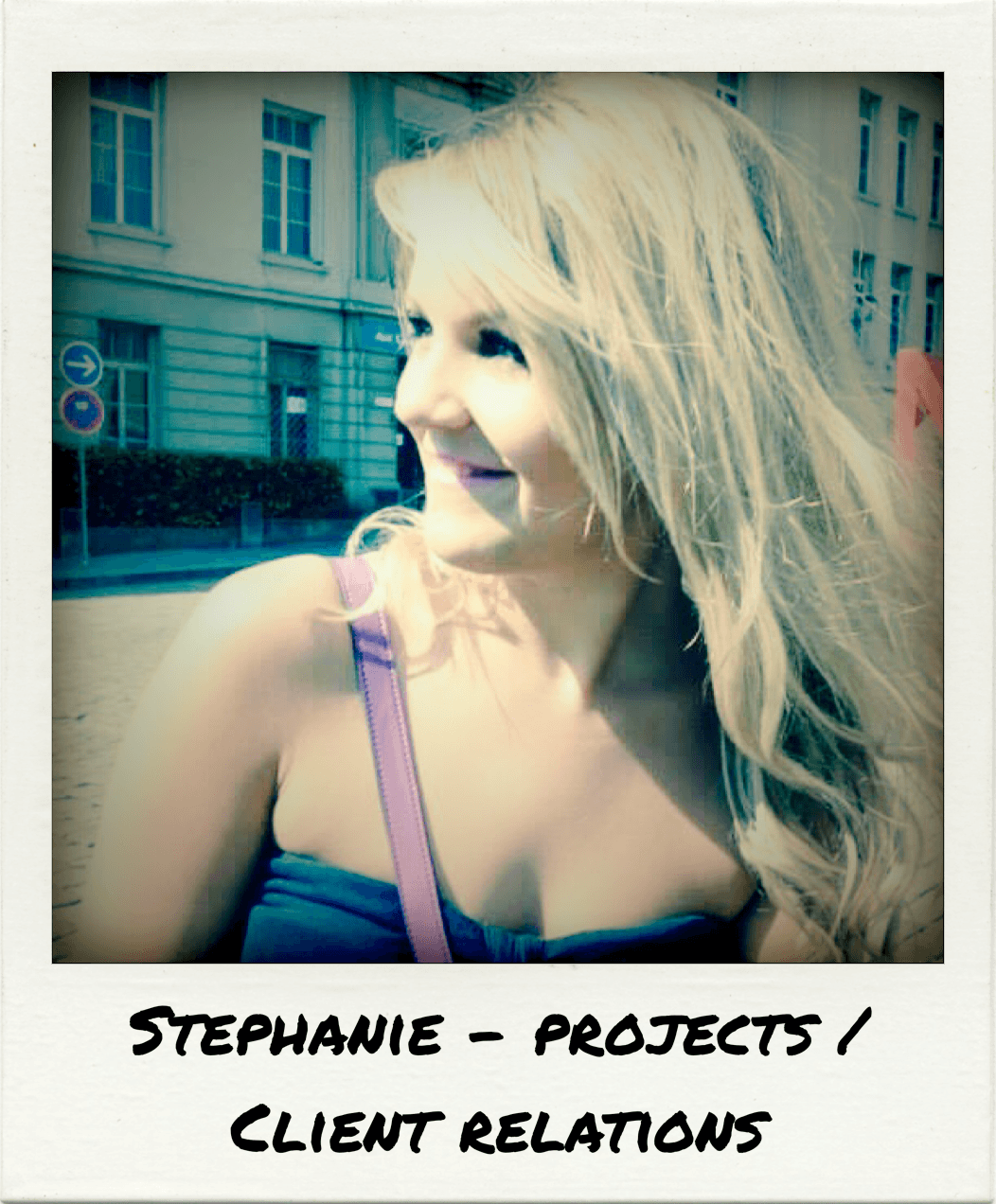 Stephanie Language Insight
